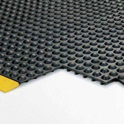 SANIPA-Otirači Industrijski Extra |Gumeni otirači | Umora | ergonomski-