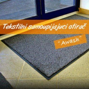 Awash-Ulazni Otirači | Gumeni otirači| Tekstilni | Hoteli-Restorani |upiijajući