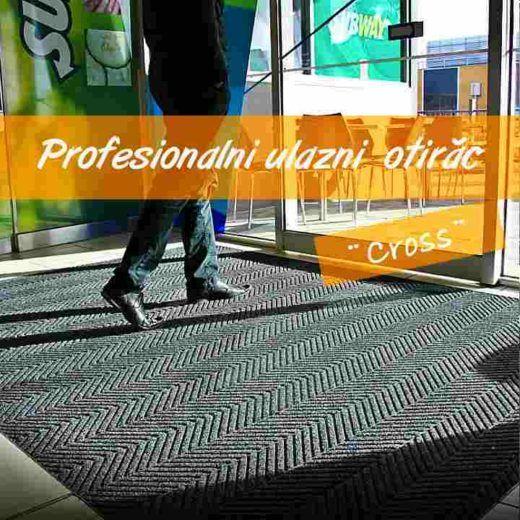 Profesionalmi Otirači-ulazni Otirači : profesionalni za hotele:tekstilne podloge:Restorani: