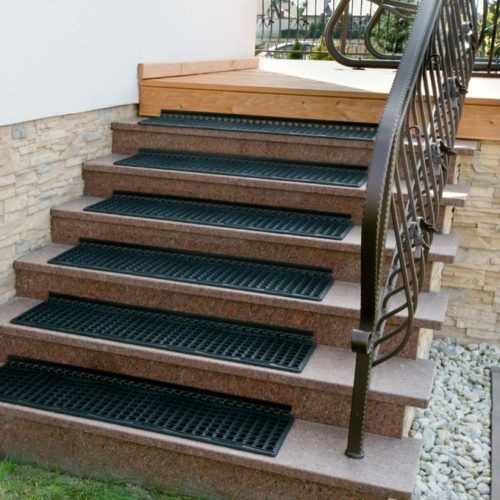 Ferst Gumena gazišta za Stepenice klizave   Safety zatita   proklizavanja  Antiklizne