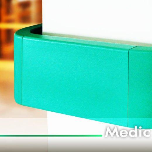 Zidni Rukohvati - Unnix Safety doo |stepenice| zid|zastitni |Bolnice>Skole |medic
