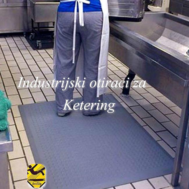 industrisjski otiraci za ketering