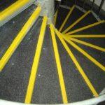 Anti-Slip zaštita grp za klizave stepnice   Antiklizne trake  zastita od proklizavanja  rampe