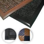 ulazni tekstilni podna otiraci