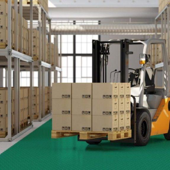 Forte-podovi za skladista | Industrijski | Profesionalni | Magacinski