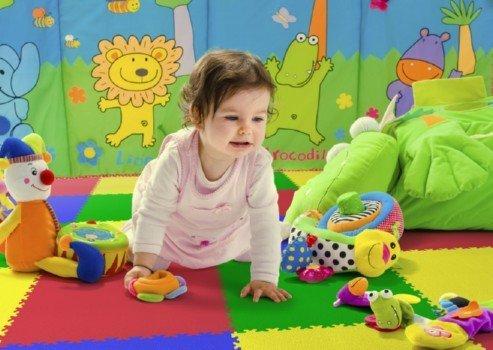 Ako deca treba da budu aktivni i istražuju uglove sveta igru, sredinu u kojoj uživaju, zabavne atrakcije i mora osećati bezbedno. Iz tog razloga, potrebno je da to bude sigurna podloga podna kao sto je Forte pod...