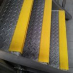 Antislip za ulazne Stepenice Antiklizne trake   SAFETY   resenje za klizave povrsine  Industrijski