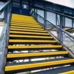 Anti-Slip za stepenice klizave   Safety zastita od proklizavanja   Antiklzna zaštita  