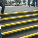 Anti-slip Standard Inox za stepenice Klizave   protiv klizne resenja   Safety  Rampe
