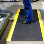 Industrijki Otirači-Condor > Protiv Umora | Ergonomske podloge |Safety |