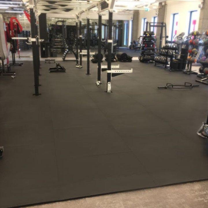 Gumene podloge Fitnes 1000|.Strunjace Extra-|.podloge za sport