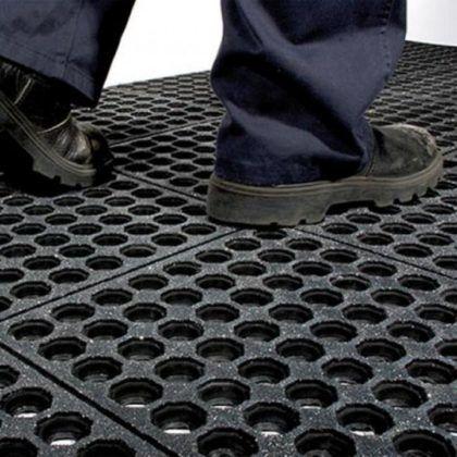 OKTT-Gumeni otirači antiklizni   industrijski   komercijalni   Safety  ugostiteljstvo