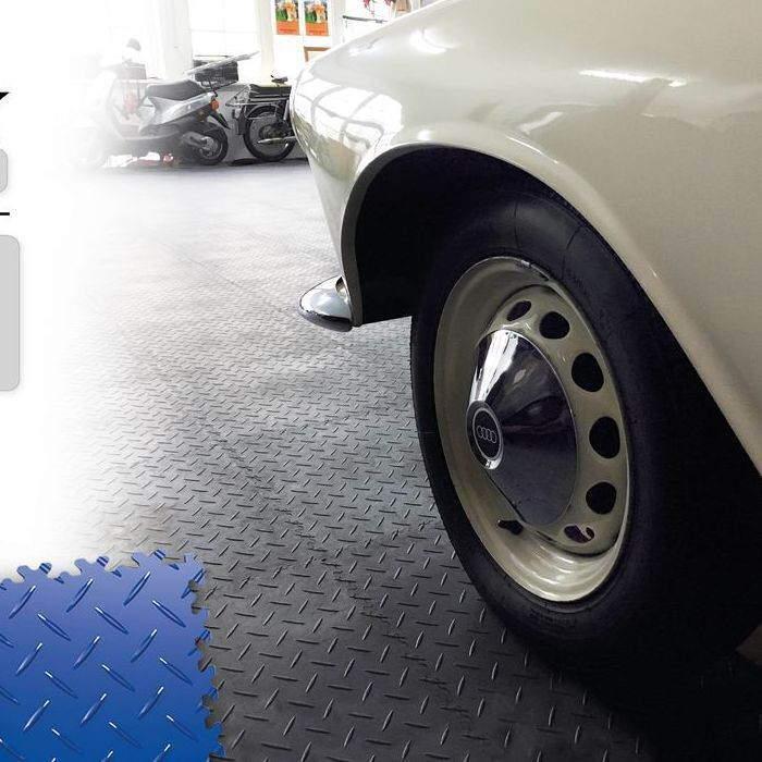 Forte inddustry Podovi za garazei |Radionice-autoservise I Magacine
