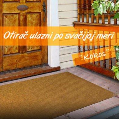 Otiraci kokos-Extra   za Stambene objekte   Ulazni Spoljni   Beograd   Podne