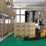 Otirači-Industrijski za Viljuskare | Viljuškari paletni | Industrijski Otirači |Dezo barijere