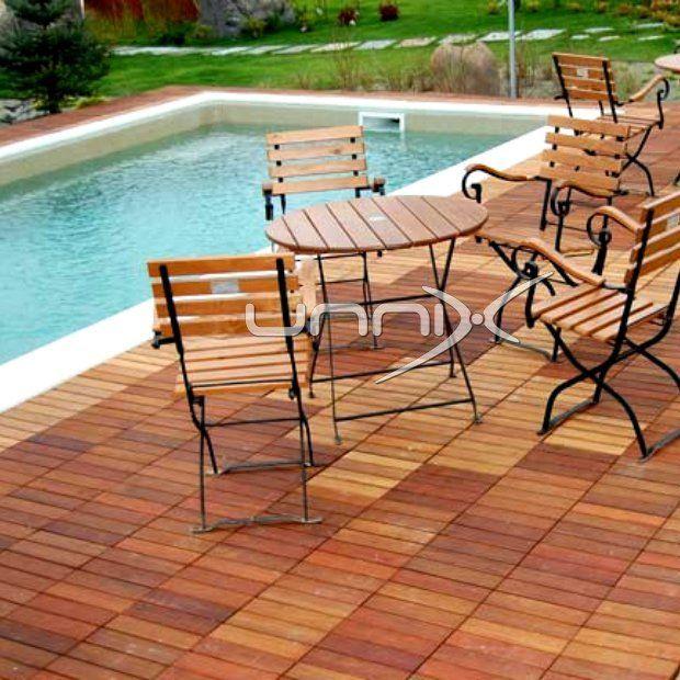 drveni podovi za terase