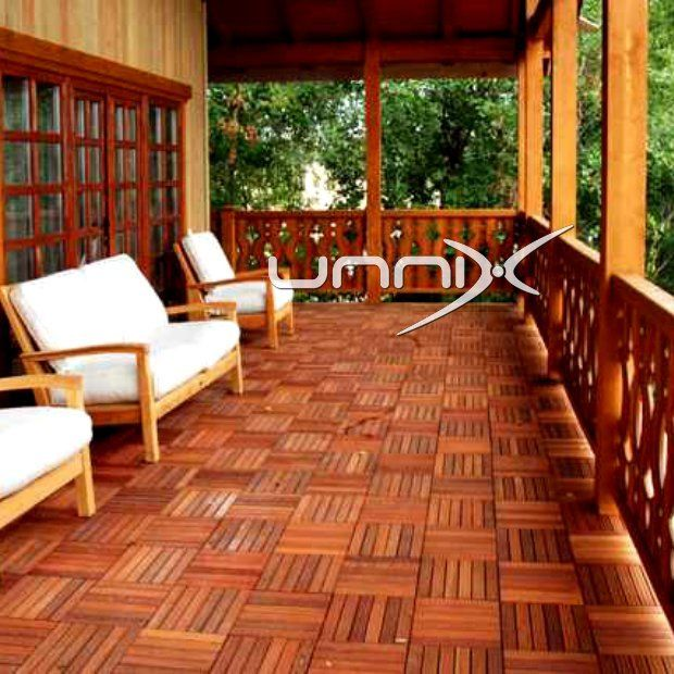 Drvene podloge za terase