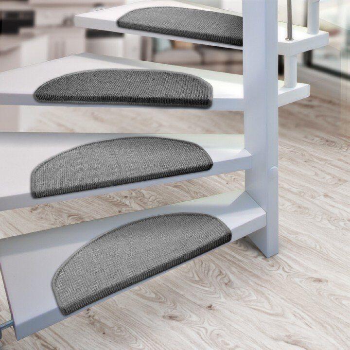 Drvena gazista zastita za Stepenice  anti slip guma  Proklizavanje  Safety