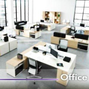 Podloga OFFICE za Stolicu Noviji MOdeli 2017| zaštitu podova | Parketa |