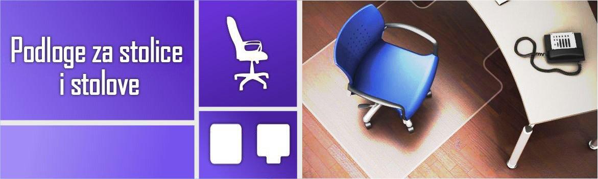 Podloga za stolicu Safety kancelarijsku | kancelarijski namestaj |podloge
