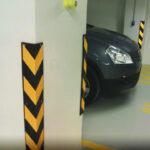 FLOR-Ugaoni Odbojnici : L profili :u Grazama:Javnim:Centrima:Parking