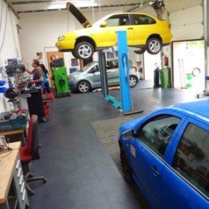 Forte-Industrijski za Radionice | Sevise auto | Podloge | Alatnice |
