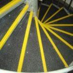 Anti-Slip zaštita grp za klizave stepnice | Antiklizne trake| zastita od proklizavanja |rampe