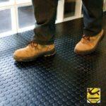 EXTRA-Gumene podloge ulazni | Gumnene podloge | Industrijski otiraci |