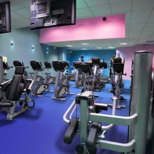 Podovi za Fitnes-Daimond Vebanje ITeretane profesionalne | industrijski |