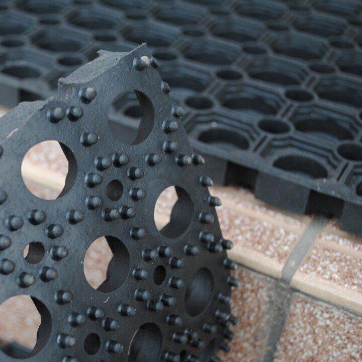 Gumene protivklizne podloge-LX za stepenice|Antiklizne trake |Protivklizne
