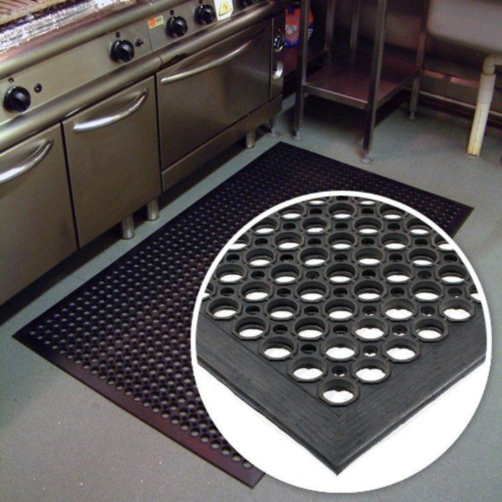 Nitrilni-Industrijski otiraci | za kuhinje,| Gastronomija | ketering,Restorane,hotel