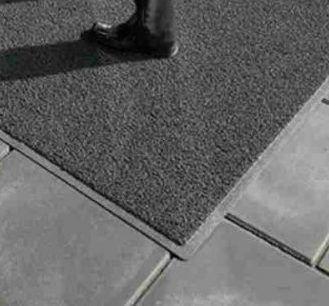 Otirači za noge-Nudell Safety>ulazni | Sapegeta -Omčasti |Gumeni otirači Antislip
