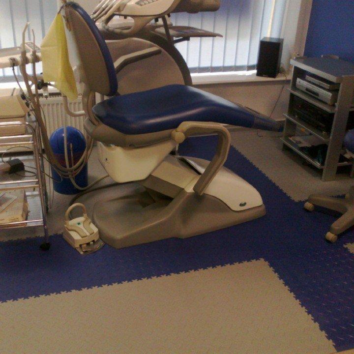 Forte-podovi za bolnice | Ambulante | zdrastvene ustanove | Čekaonice | Industrijski