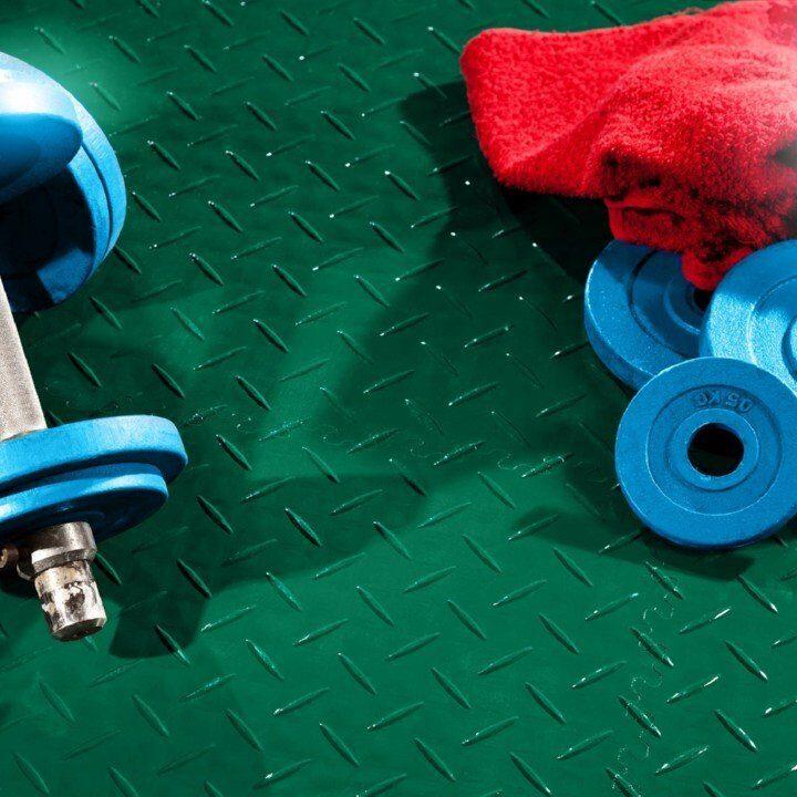 fForte-podovi za Teretane | Industrijski | Fitnes centre | Vežbanje | sporta.