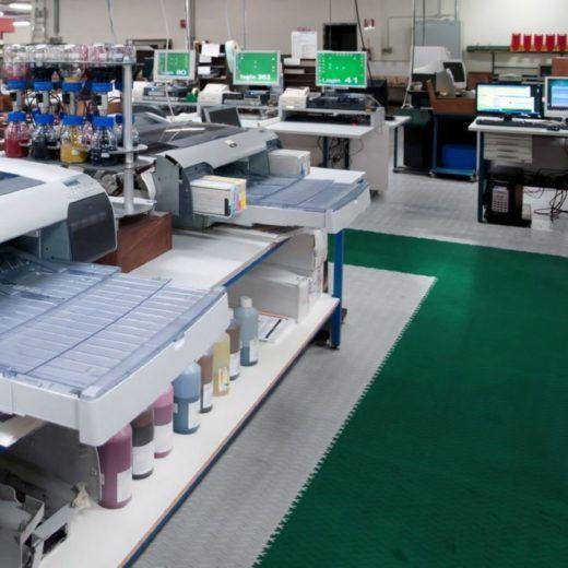 Forte-Industrijski Podovi EXTRA | industrijske podloge | Industrijski otirači |