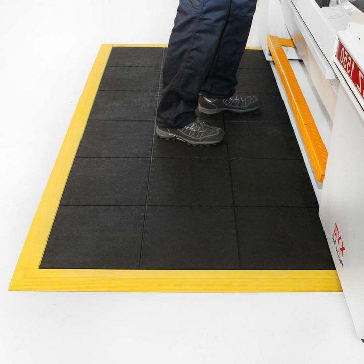 Otirači Industrijski Fatigu profesionalni |anti slip podloge|ergonomske |