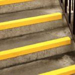 Antislip za ulazne Stepenice Safety | resenje za klizave povrsine |Industrijski