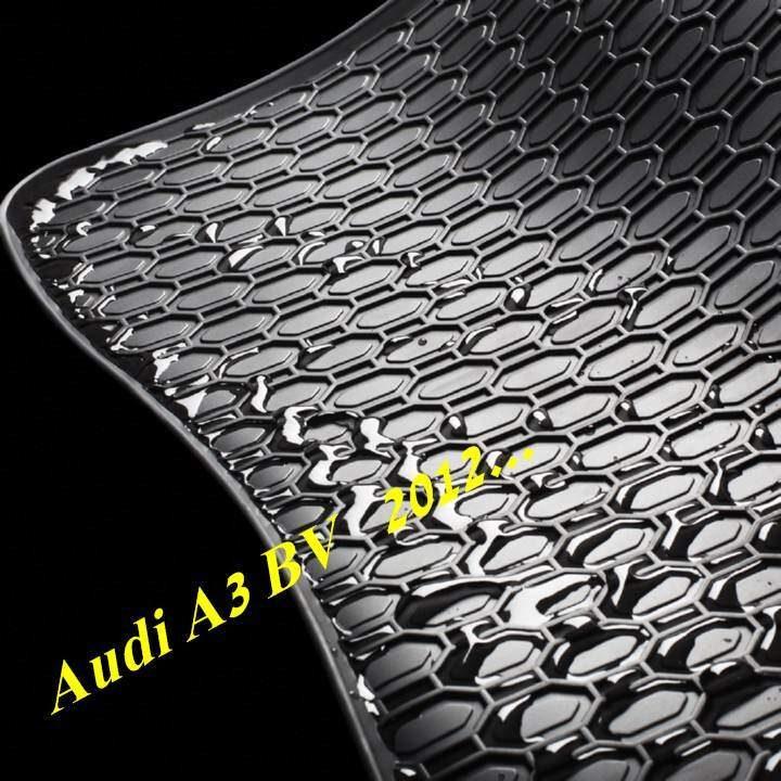 Patosnice gumene-Audi A3 BV Savety_Orginalne Ptosnice_Gumeni otiraci