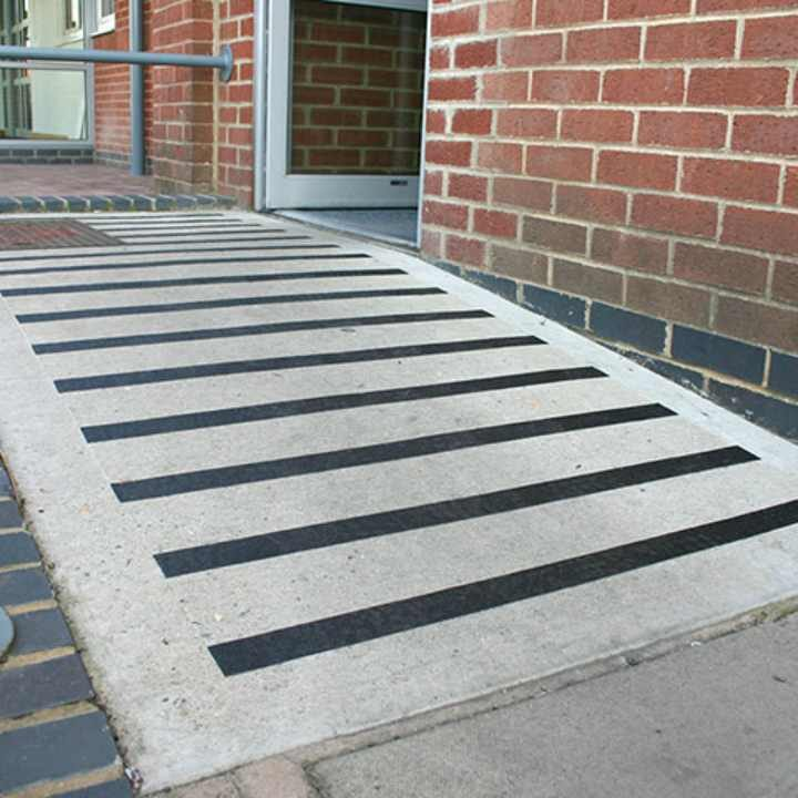 Anti klizne Trake-EXTRA za klizave površine-Protivklizne trake-za stepenice