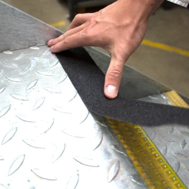 Anti klizne Trake-Safety industrijski
