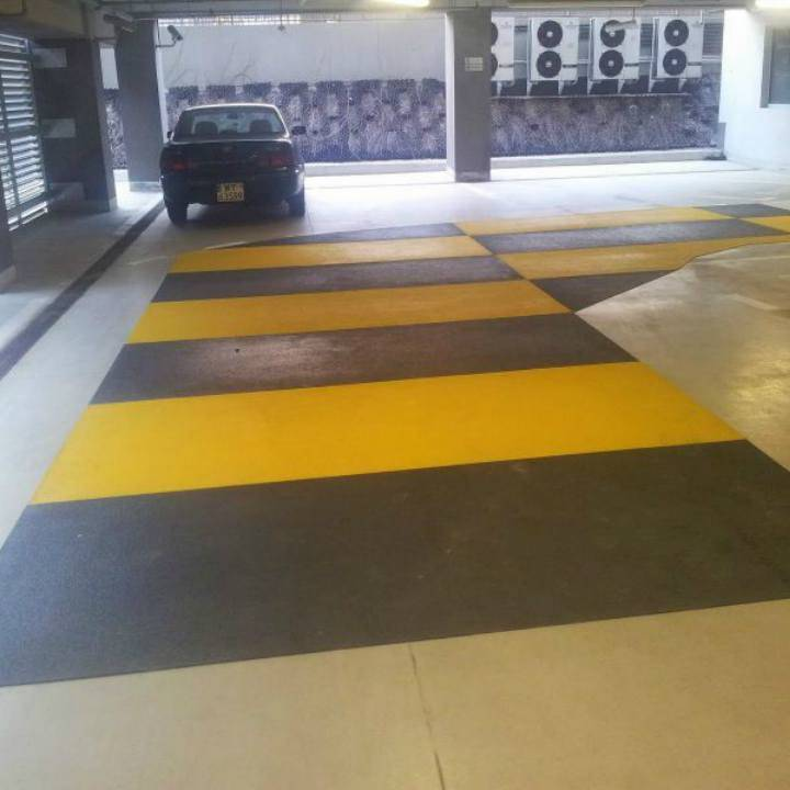 Anti slip Ploca-za Garaže zastita od proklizavanja -Antiklizna zastita-Safety