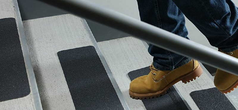 Anti slip Trake-Safety