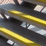 Anti slip zaštita-Safety za stepenice-za klizave površine-Industriski-protiv klizna zastita
