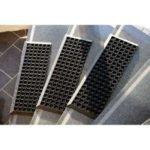 EU-Gumena Gazišta za stepenice | Anti slip zastita | klizavanja| Gumene podloge