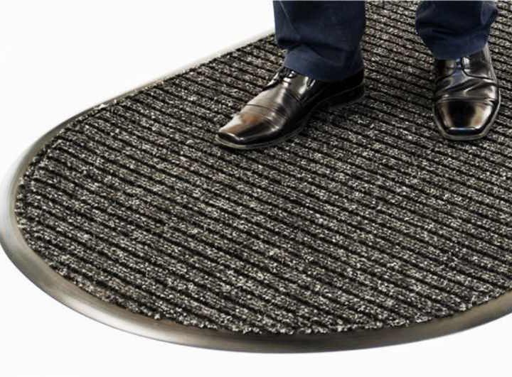 Tekstilni otirači Art ulazni upijajuci |Pprofesionlani otiraci| za noge antiklizni