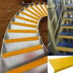 Anti slip Trake L-085 za stepenice>ulaze | protivklizna zastita | antiklizna |