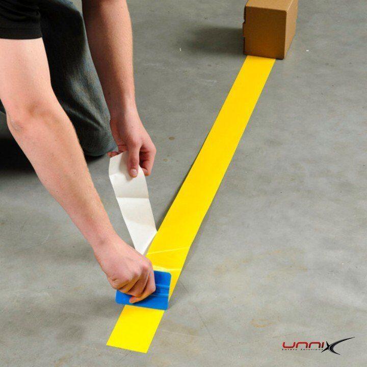 Traka Safety za Obelezavanje upozorenja |podna Industrijska |zastita |