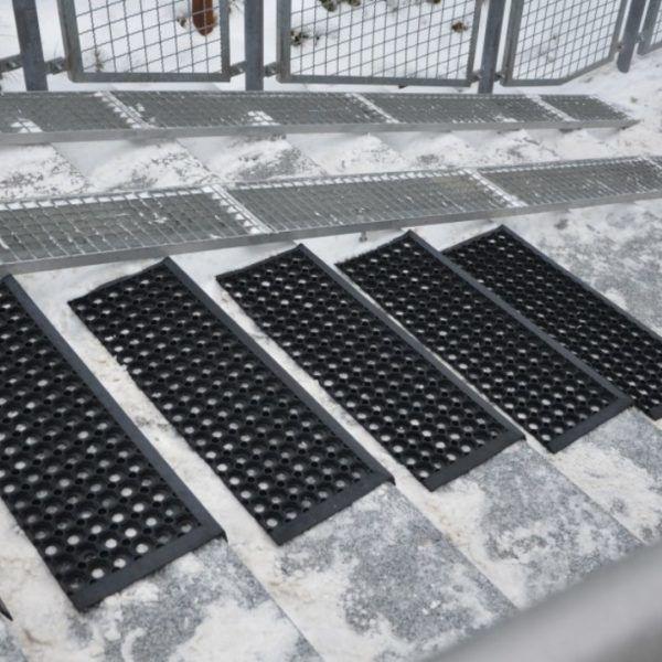 Gumena Gazišta za Stepenice Klizave |za podove|protiv klizne|