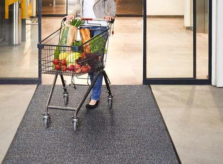 Ulazni otirači-Super profesionlni |podloge za stolice|Tekstilni | antiklizni