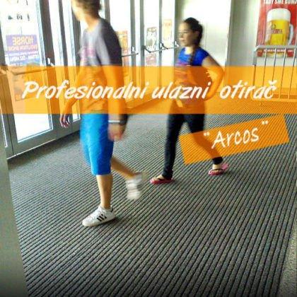 Arcos-Otirači ulazni EXTRA/ Tekstilni /poslovene prostore /SAFETY-